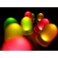 Модули за управление на светлинни ефекти в рекламата